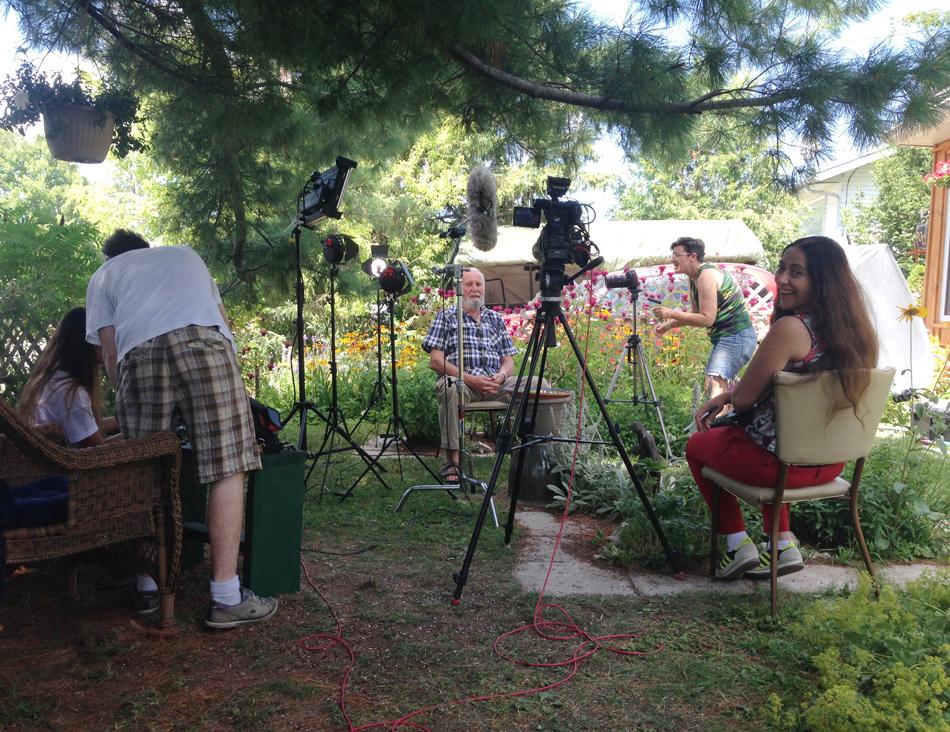Residential Schools Documentary