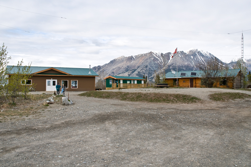 Unique Glacier Facility in Yukon hit by Federal Cuts