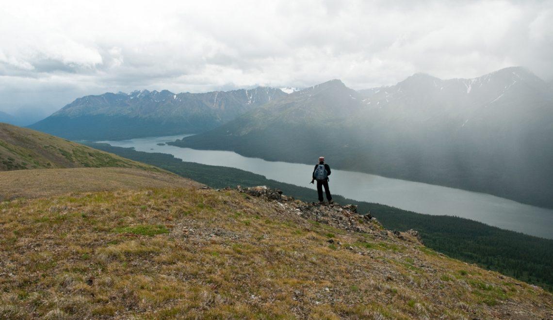 Spatsizi Provincial Park, British Columbia, Canada