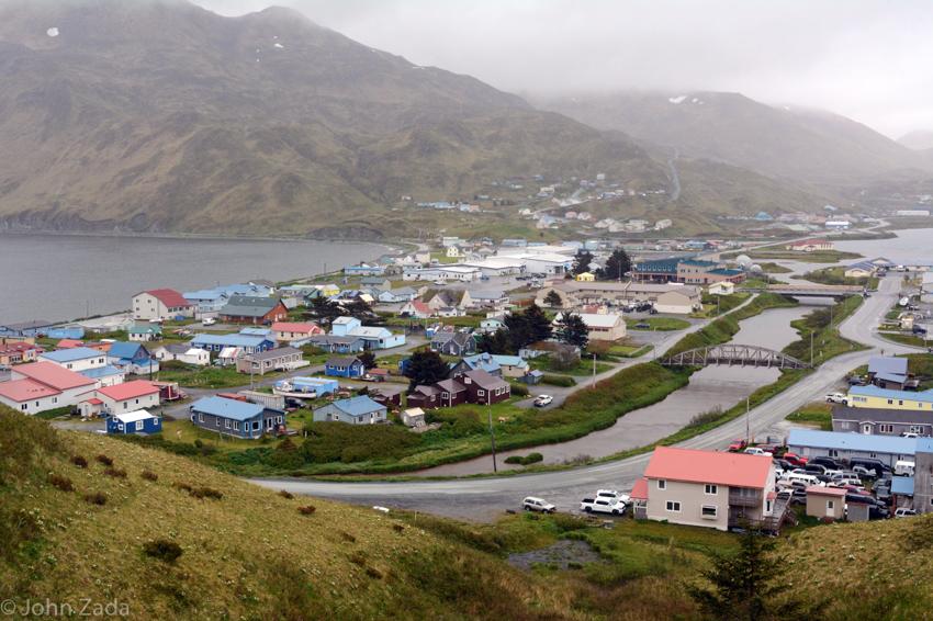 Unalaska Island, Aleutians, Alaska