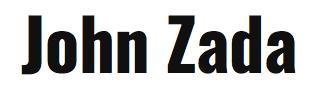 John Zada